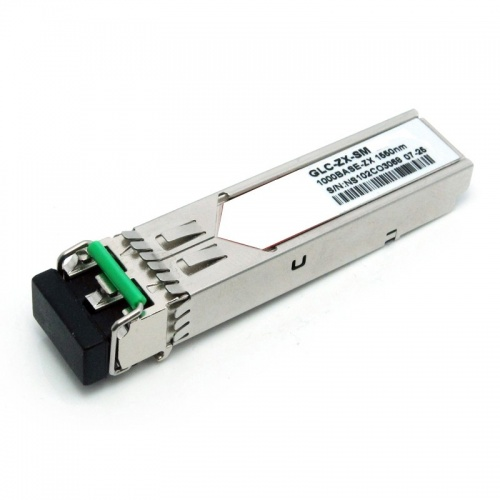 Модуль оптический SFP Cisco GLC-ZX-SM Cisco GLC-ZX-SM